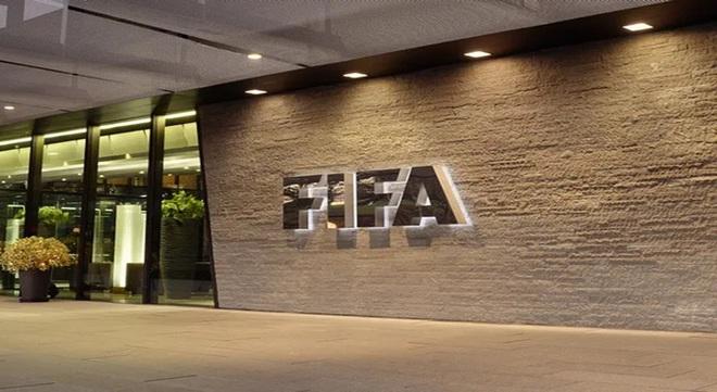 Bóng đá Pakistan biến mất trên bản đồ FIFA - Ảnh 2.