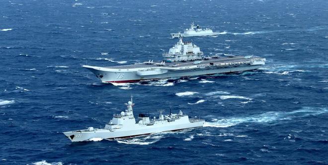 Trung Quốc thừa nhận sự thật bẽ bàng về quân đội, có một điều mà 400 tàu chiến cũng không bù nổi - Ảnh 1.
