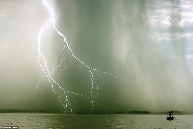 Những bức ảnh đẹp đến nghẹt thở, cho thấy sức mạnh khủng khiếp của Mẹ Thiên nhiên 004