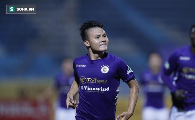 Khủng hoảng chưa từng có, CLB Hà Nội sẽ đánh bại nhà ĐKVĐ bằng 5 Quả bóng Vàng?