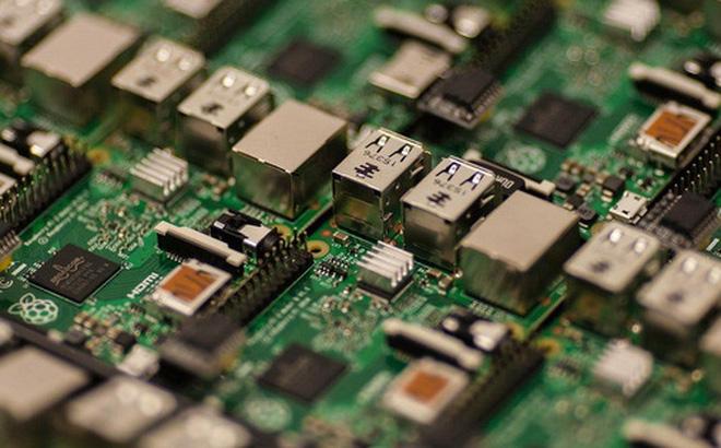 Chỉ có giá 1 USD, nhưng thiếu hụt loại chip này đang gây nên cuộc khủng hoảng trên toàn cầu