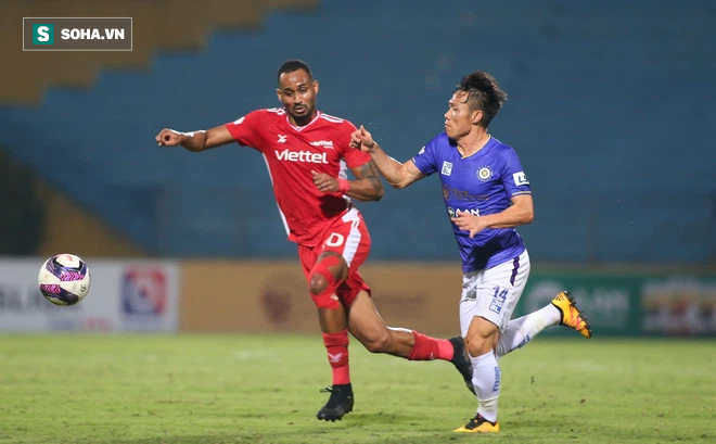 """Chuyên gia Vũ Mạnh Hải: """"Thành Lương, Tấn Tài và Quang Hải đã gánh cả đội Hà Nội FC"""""""