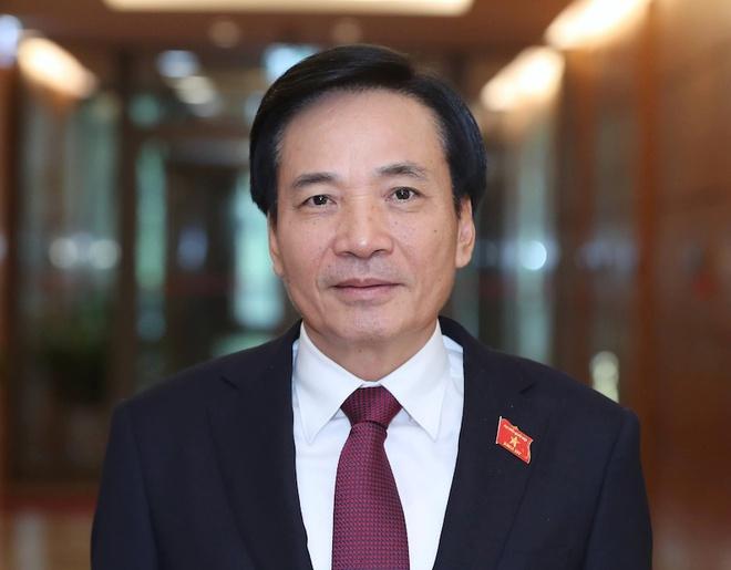 Chính thức phê chuẩn tân Phó Thủ tướng Lê Minh Khái, Lê Văn Thành, Bộ trưởng Quốc phòng Phan Văn Giang - Ảnh 12.