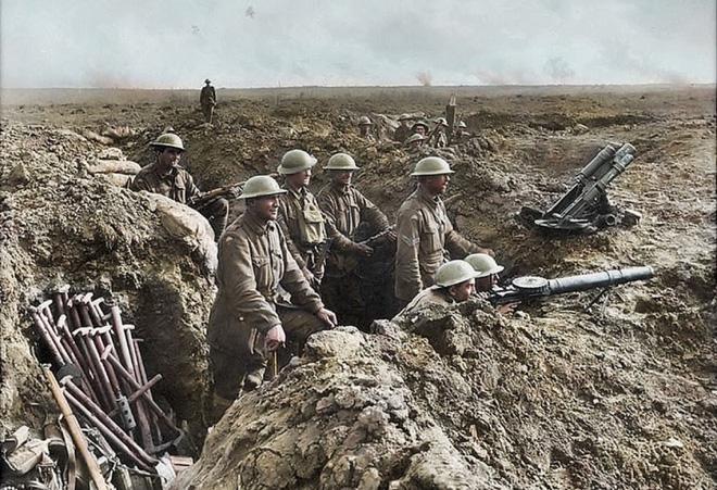 8 sự kiện lịch sử dẫn đến Chiến tranh thế giới thứ nhất - Ảnh 1.