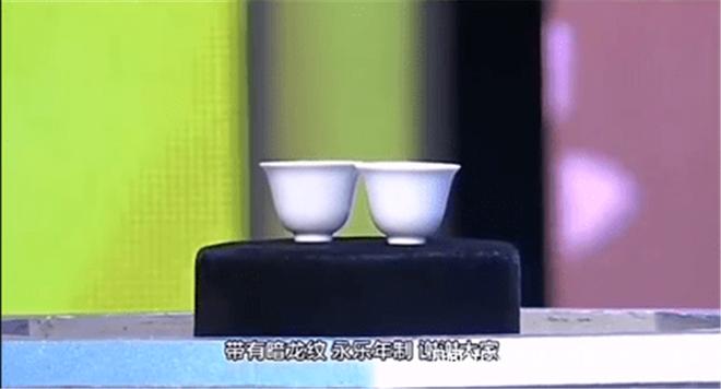 MC chương trình kiểm định đập vỡ nhầm cổ vật 700 tỷ đồng: Chương trình bị ngừng phát sóng, chấn động dư luận Trung Quốc - Ảnh 2.