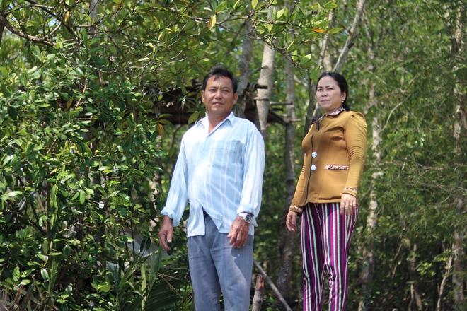 Lá phổi xanh quan trọng nhất của Đông Nam Á Cần Giờ trước mối lo thiếu người giữ rừng - Ảnh 2.