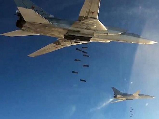Tên lửa Iskander Nga khai hỏa ở Syria với sức mạnh khủng khiếp: Cú show hàng chết chóc! - Ảnh 6.