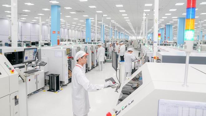 3 tháng đầu năm, Việt Nam sản xuất 54,4 triệu chiếc điện thoại di động - Ảnh 1.