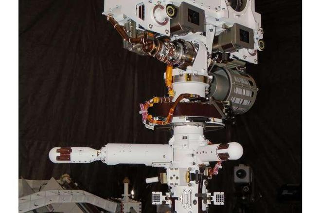 NASA tiết lộ bản tin chưa ai biết trên sao Hỏa: Rất nhiều điều bất ngờ! - Ảnh 1.