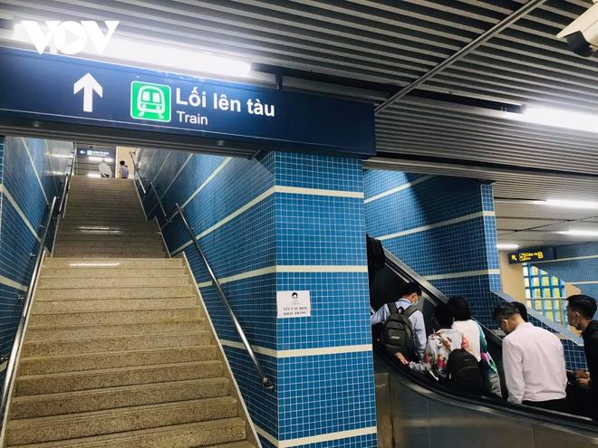 Tàu Cát Linh-Hà Đông chạy từ 5 giờ sáng đến 23 giờ đêm, giá vé cao nhất 15.000 đồng - Ảnh 3.