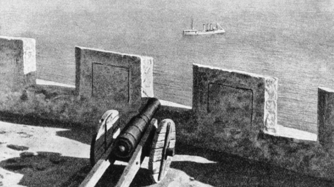 8 sự kiện lịch sử dẫn đến Chiến tranh thế giới thứ nhất - Ảnh 4.