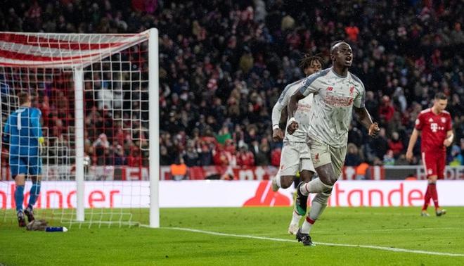 Thua đau PSG, Bayern lỡ cơ hội cân bằng kỷ lục của MU - Ảnh 4.