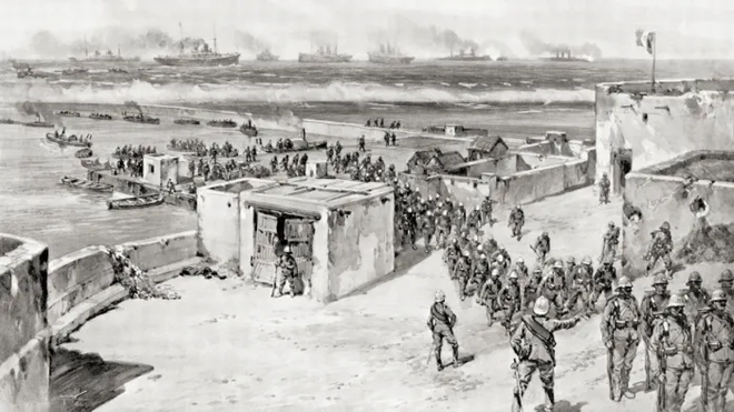 8 sự kiện lịch sử dẫn đến Chiến tranh thế giới thứ nhất - Ảnh 5.
