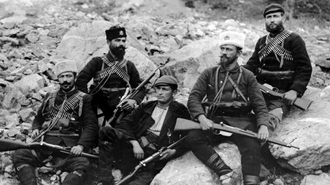 8 sự kiện lịch sử dẫn đến Chiến tranh thế giới thứ nhất - Ảnh 6.
