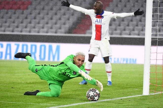 Thua đau PSG, Bayern lỡ cơ hội cân bằng kỷ lục của MU - Ảnh 6.