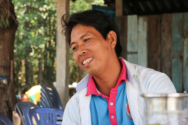 Lá phổi xanh quan trọng nhất của Đông Nam Á Cần Giờ trước mối lo thiếu người giữ rừng - Ảnh 7.