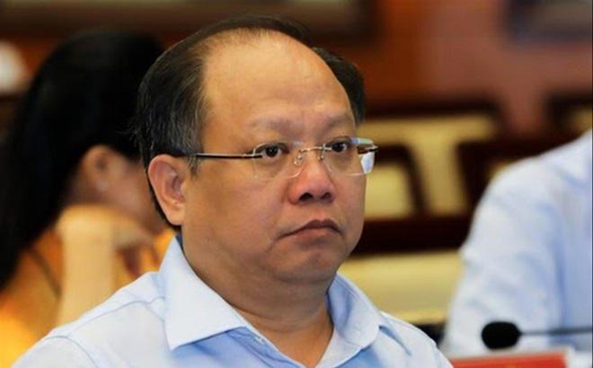 Ông Tất Thành Cang, Lê Văn Phước dính lỗi gì để bị khai trừ ra khỏi Đảng?