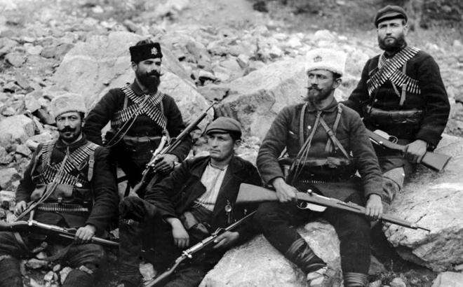 8 sự kiện lịch sử dẫn đến Chiến tranh thế giới thứ nhất