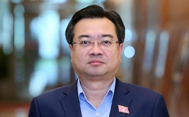 Chân dung tân Bộ trưởng Xây dựng Nguyễn Thanh Nghị - thành viên trẻ tuổi nhất Chính phủ