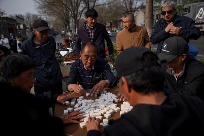 24h qua ảnh: Nghĩa địa xe đạp điện ở Trung Quốc - Ảnh 8.