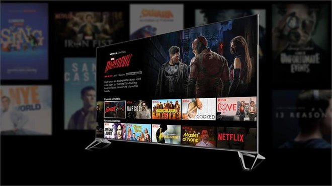 Tivi siêu to khổng lồ ở Việt Nam giảm giá mạnh: Liệu bạn đã biết nó hoạt động thế nào chưa? - Ảnh 1.
