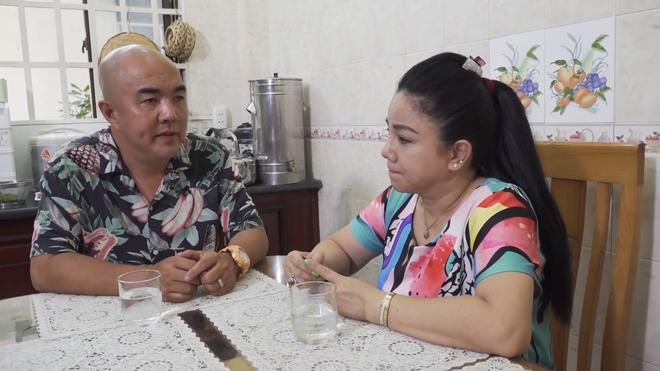 Phát hiện chồng ngoại tình, Ngọc Ánh quyết ly hôn, bật khóc khi nhắc đến con gái - Ảnh 4.