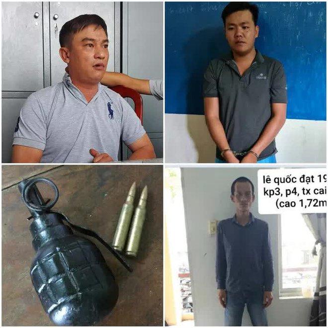 Nóng: Giám đốc Bệnh viện Cai Lậy bị tình nghi liên quan vụ giết người - Ảnh 1.