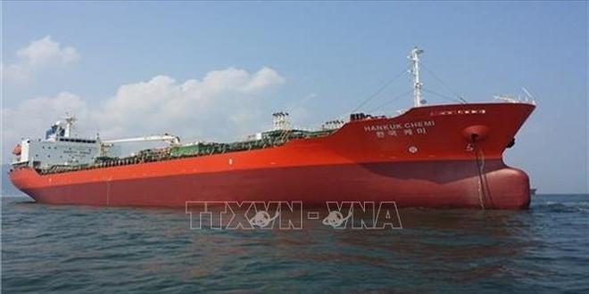 Trinh sát Ukraine bỏ mạng khi cố xâm nhập vào Donesk - Lộ tình tiết bí ẩn vụ tàu Iran bị tấn công - Ảnh 1.