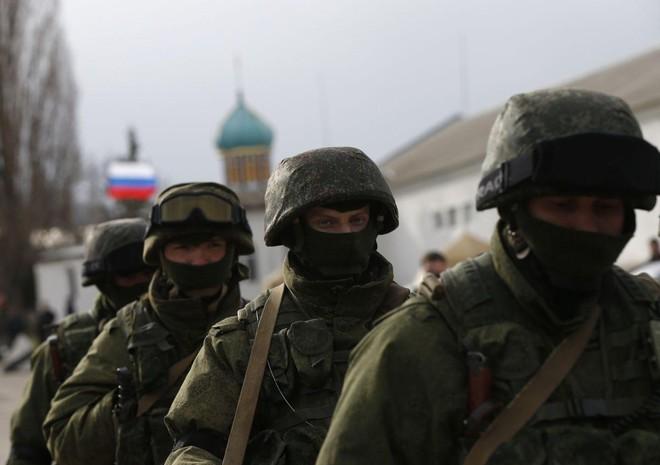 Báo Ukraine: Bất ngờ số người tin rằng Nga sẽ xâm lược và Mỹ sẽ cứu Kiev! - Ảnh 1.