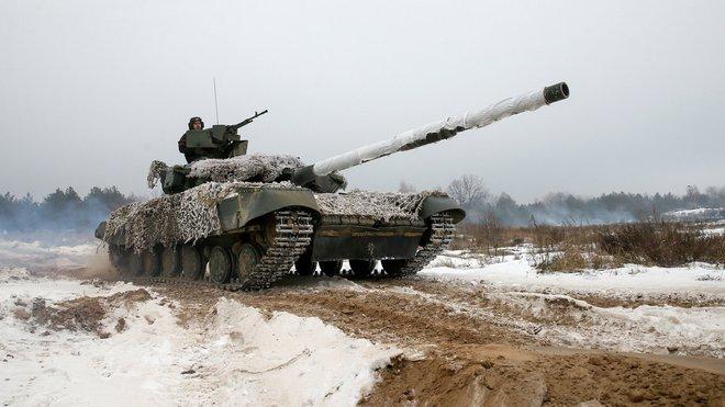 Spectator: Mớ hỗn độn ở Donbass do Mỹ góp phần lớn, TT Biden đang đứng trước 2 lựa chọn - Ảnh 2.