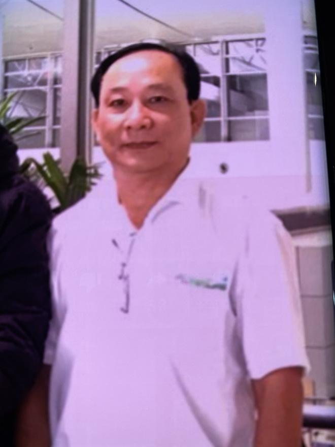 Nóng: Giám đốc Bệnh viện Cai Lậy bị tình nghi liên quan vụ giết người - Ảnh 3.