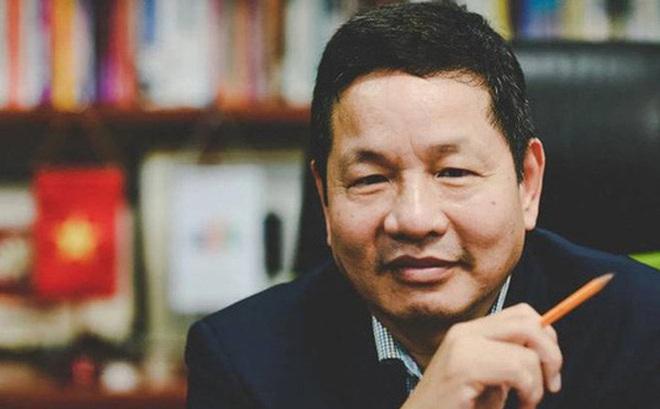 """Ông Trương Gia Bình: """"Chỉ 3 tháng thôi, FPT sẽ giải quyết được vấn đề của HoSE mà người khác làm mấy năm không xong"""""""