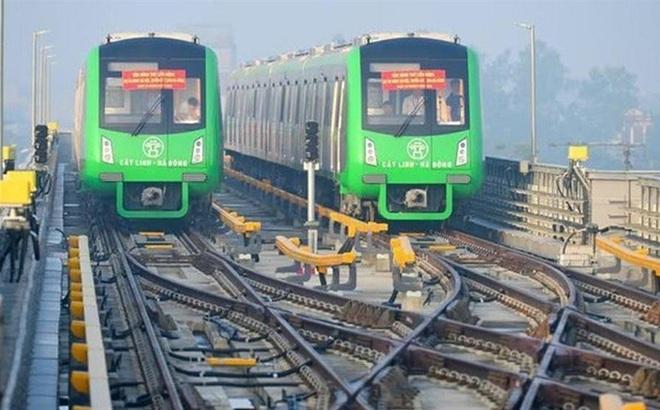 Đường sắt Cát Linh – Hà Đông 'hứa rồi để kéo dài mãi là không được'
