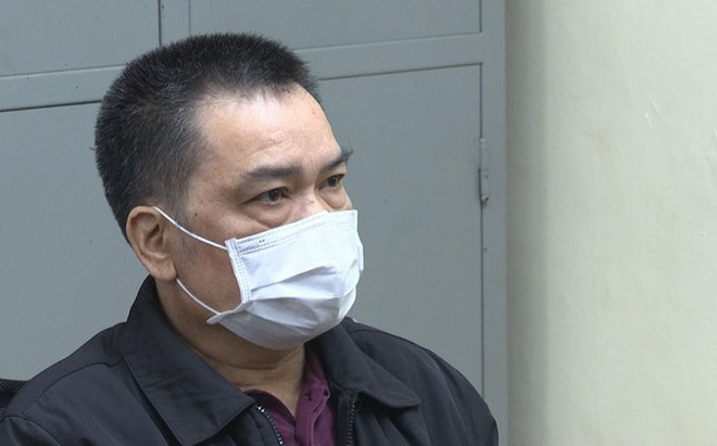Bác sĩ khoa sản ở Hà Nội cùng đồng phạm hưởng lợi bao nhiêu tiền trong đường dây mang thai hộ?