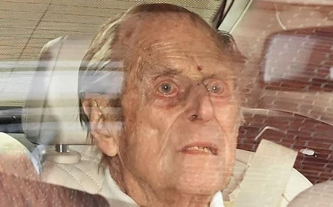 Những hình ảnh cuối cùng của chồng Nữ hoàng Anh - Hoàng thân Philip, trước khi qua đời ở tuổi 99
