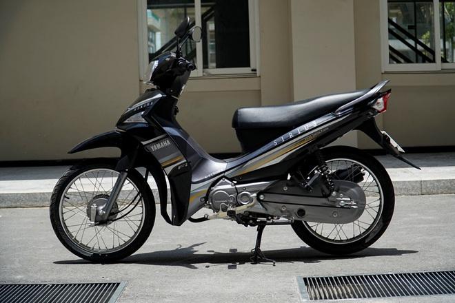 Soi 4 xe máy tiết kiệm xăng nhất tại Việt Nam, bất ngờ với gà đẻ trứng vàng của Honda - Ảnh 4.