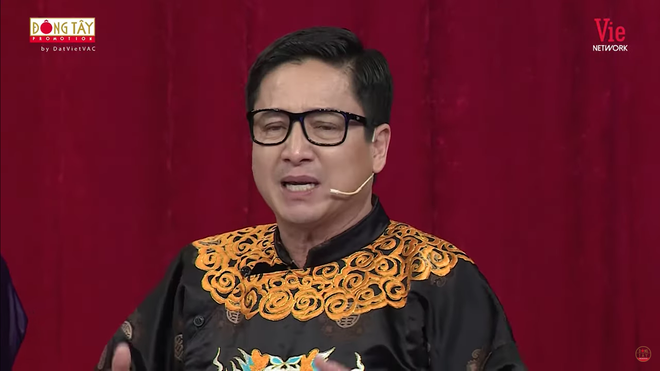 Nghệ sĩ Chí Trung: Chúng tôi rất muốn nghệ sĩ miền Nam ra diễn Táo Quân nhưng không thể - Ảnh 3.