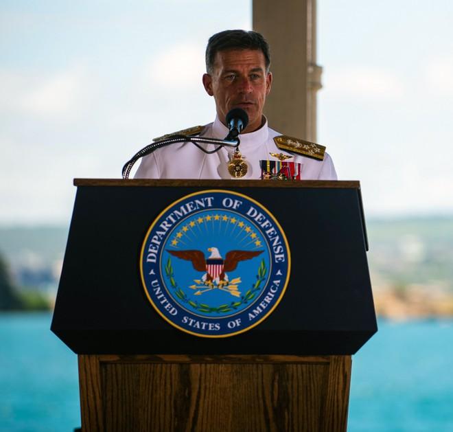 Thông tin mới nhất về tàu ngầm Indonesia chim, Trung Quốc vào cuộc - Xung đột Kyrgyzstan và Tajikistan cực nóng - Ảnh 1.