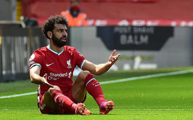 BẢN TIN TỐI 1/5: Liverpool ngó lơ hợp đồng của Salah