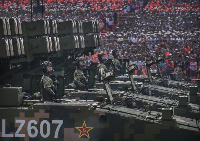 Hoàn Cầu dọa: Nếu quân Úc dám bén mảng đến gần Đài Loan, TQ sẵn sàng khai hỏa - Sẽ là thảm họa! - Ảnh 1.