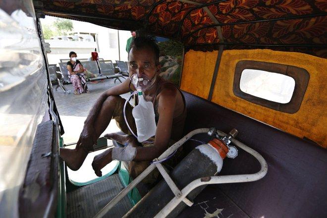 Sợ nghe điện thoại, sợ đọc tin tức: 'Virus' hoảng loạn lan rộng khắp Ấn Độ - Ảnh 6.