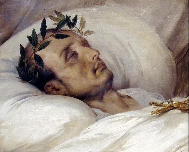 Napoléon chết vì nỗi ám ảnh với nước hoa, dùng 50 chai mỗi tháng? - ảnh 1
