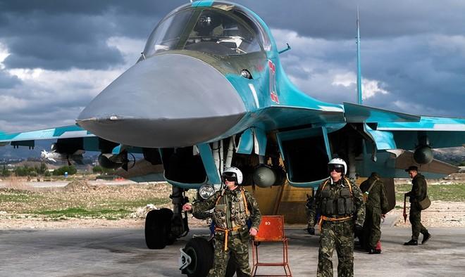 TT Putin sử dụng vũ khí nóng: Thổ Nhĩ Kỳ cầu cứu Mỹ - Chiến tranh là không tránh khỏi? - Ảnh 2.