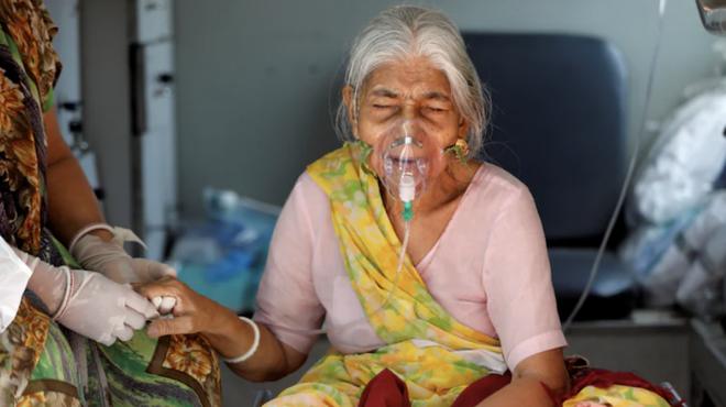 Một cơn ác mộng mới ở Ấn Độ: Bệnh nhân vừa khỏi Covid-19 thì bị tử vong vì một loại virus khác - Ảnh 5.