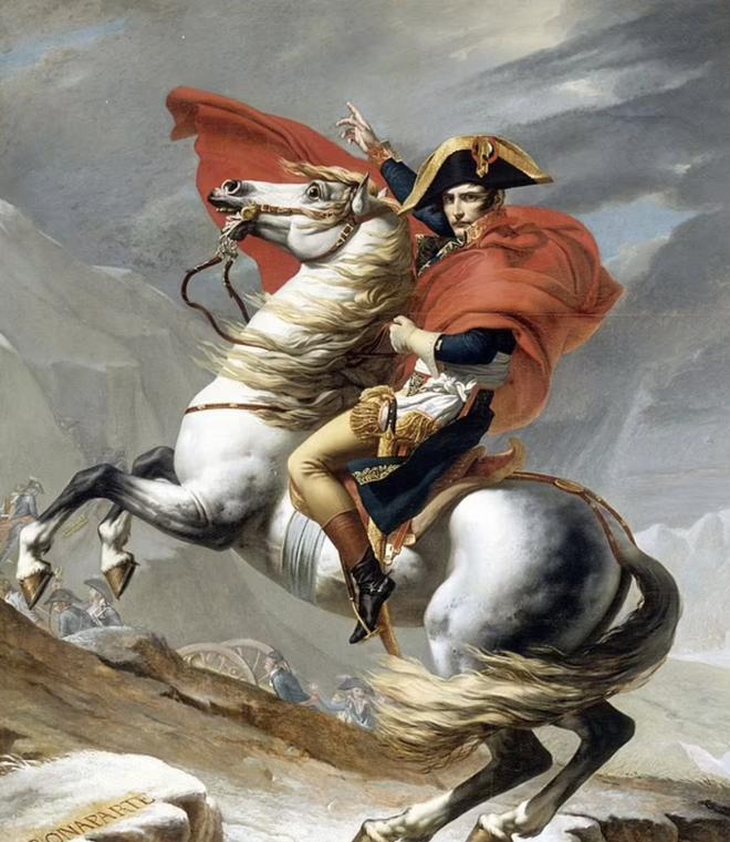 Napoléon chết vì nỗi ám ảnh với nước hoa, dùng 50 chai mỗi tháng? - ảnh 2