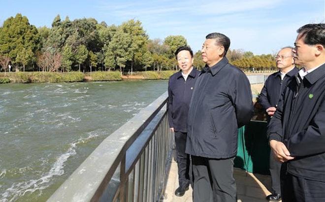 """Vụ """"con voi chui lọt lỗ kim"""" làm Bắc Kinh thịnh nộ: Ông Tập chỉ thị tận nơi, cấp dưới mặc kệ"""