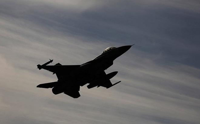 """Lý do bất ngờ sau việc F-15 Israel """"thoát nạn"""" khi tấn công gần căn cứ Nga ở Syria"""