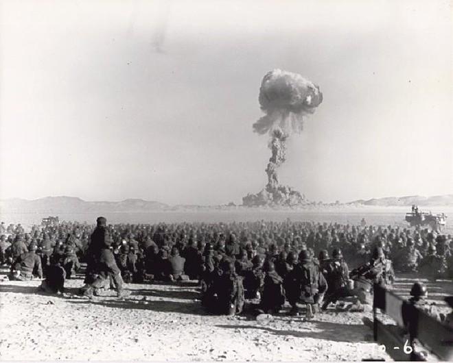 CIA giải mật hồ sơ về Chương trình vũ khí hạt nhân Pháp - Ảnh 2.