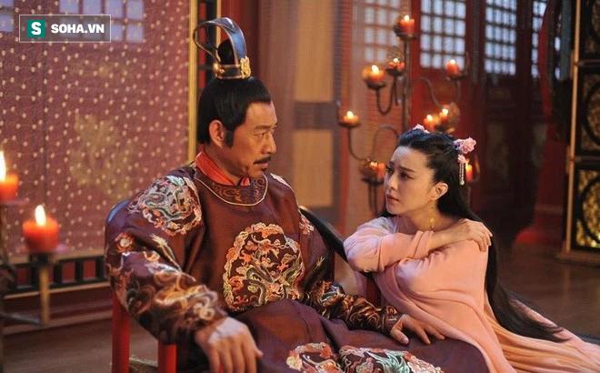 Đêm thị tẩm đầu tiên của Lý Thế Dân và Võ Tắc Thiên: Lập kỷ lục chưa từng có trong lịch sử phong kiến Trung Hoa - Ảnh 2.