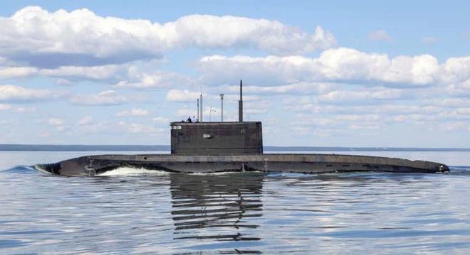 Trung Quốc táo tợn tấn công đầu não chế tạo tàu ngầm tối tân nhất của Nga? - Ảnh 2.